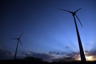 Petrobras vende participação em parques eólicos no RN