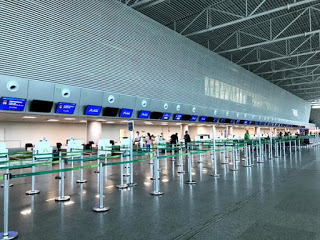 Aeroporto de Natal será relicitado até dezembro