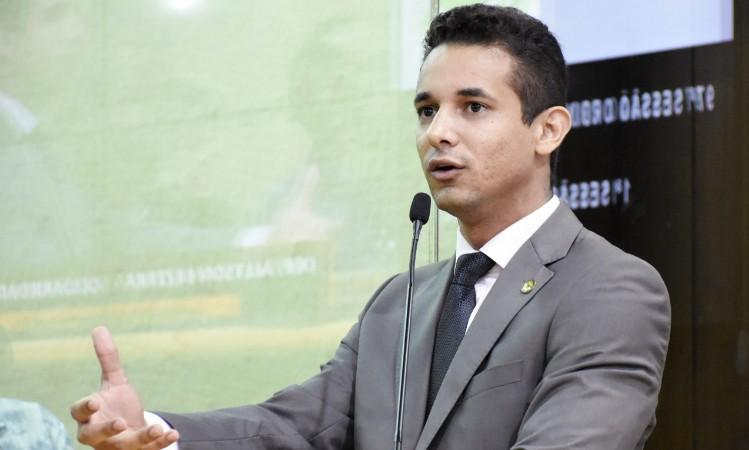 Justiça Eleitoral desaprova contas de campanha de Allyson Bezerra
