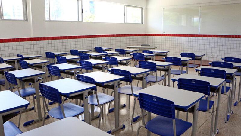 Governo do RN decide suspender início das aulas presenciais