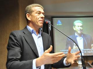Eliabe Marques assume como novo deputado na ALRN