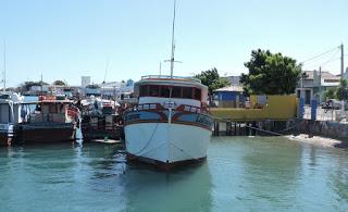 Mais de 1,3 mil embarcações pesqueiras serão beneficiadas com cotas de óleo diesel
