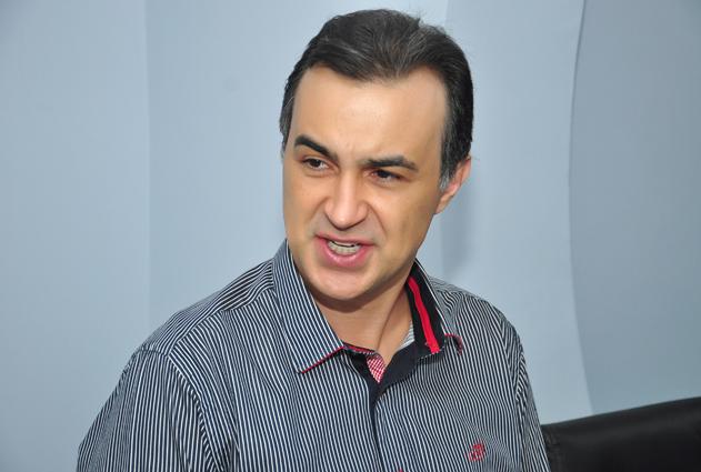 Ex- prefeito Leonardo Rêgo, rebate acusações de Marianna Almeida