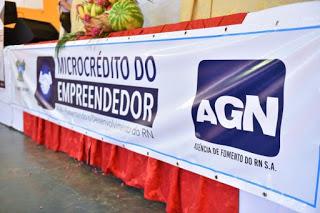 RN investe R$ 28,4 milhões para apoiar empreendedores
