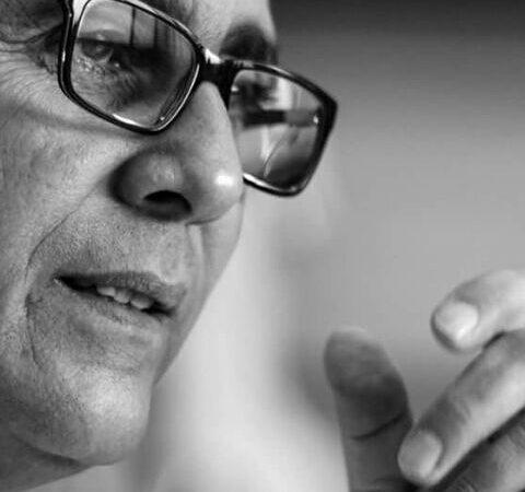 Rai Lopes: O professor escritor e contador de historias