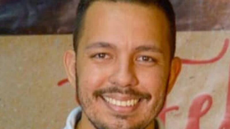 Felipe Rodrigues de Sousa será novo secretário de administração da Prefeitura de Mossoró