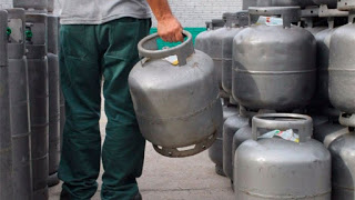 Petrobras anuncia novo aumento de 6% para gás de cozinha
