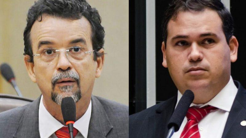 TRE julga hoje caso que envolve mandato de Beto Rosado