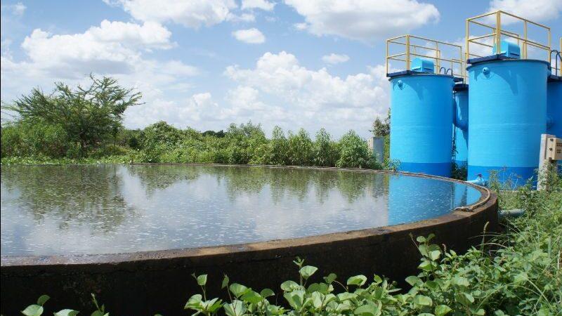 Caern faz melhorias no tratamento de água em três cidades do Alto Oeste
