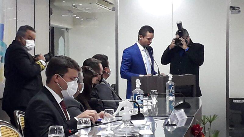 Mensagem de Allyson Bezerra apresenta discurso de ódio e falta de transparência