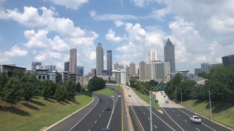 Repórter fotográfico Raul Pereira mostra um pouco sobre o cotidiano em Atlanta nos EUA