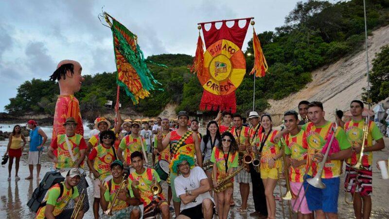Prefeitura de Natal rever Decreto e vai manter ponto facultativo durante o Carnaval