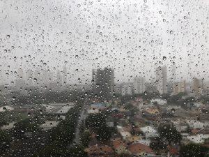 Chuvas aconteceram em todas as regiões do  RN com variação entre 20mm e 50mm