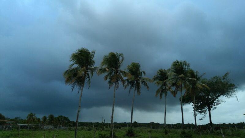 Previsão de chuvas para março e maio no RN é de até 533 milímetros