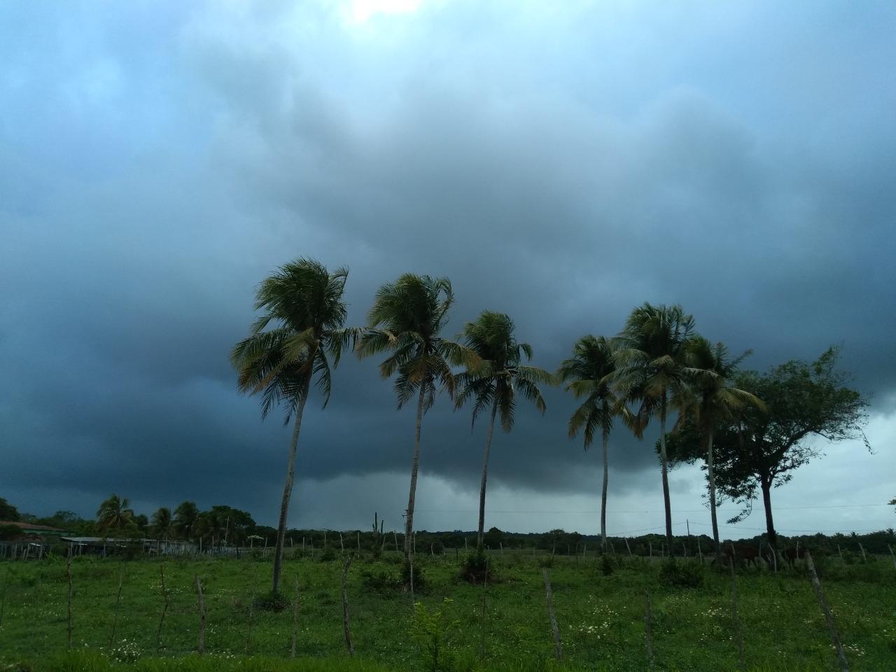 Chuva de fevereiro fica com méida de 68,5, índice abaixo do esperado