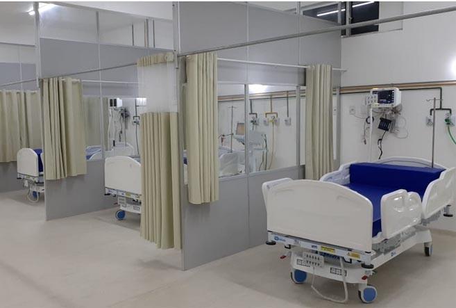 Sesap suspende de forma temporária cirurgias eletivas