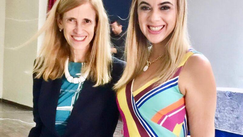 Diálogo entre as professoras Claudia Costin e Cláudia Santa Rosa apontará caminhos para a volta às aulas