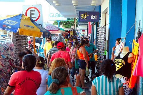 Sindicatos de Mossoró decidem que comércio vai parar apenas na segunda-feira de Carnaval