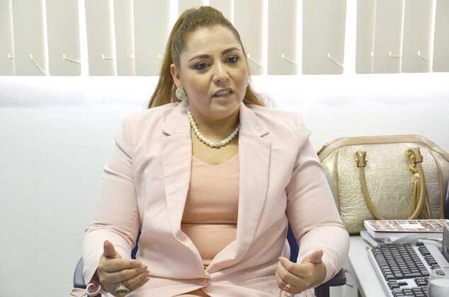 MPF denuncia reitora da Ufersa Ludimilla por intimidar, ameaçar e espalhar notícias falsas contra estudantes