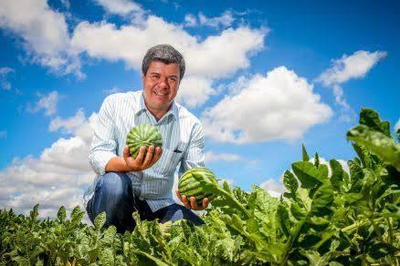 Luiz Barcelos da Agrícola Famosa cogita disputar vaga de deputado em 2022