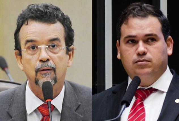 Beto(PP) segue como deputado federal e Mineiro (PT), como secretário de estado