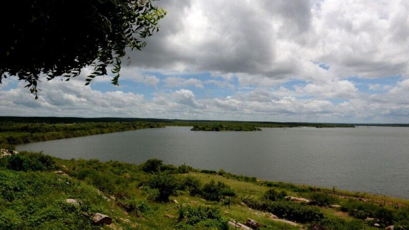 Governo abre licitação para reiniciar obras da barragem de Pataxó, em Ipanguaçu