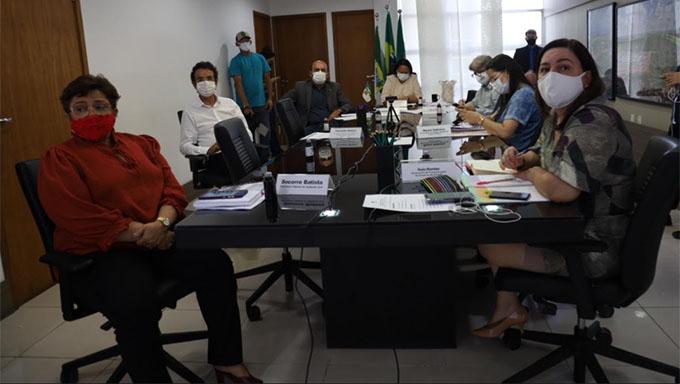 Novo decreto estadual amplia medidas restritivas para conter pandemia