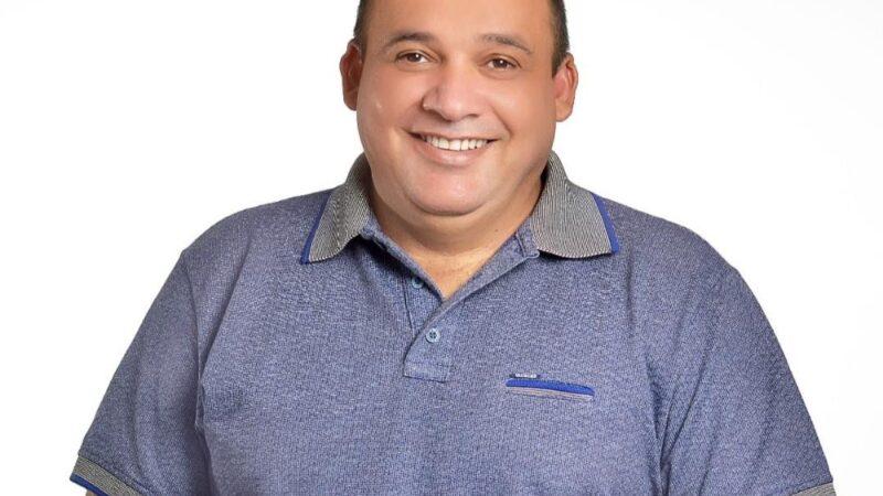 Vereador Zé Filho(PSB) de Caicó, morre de Covid-19 aos 43 anos