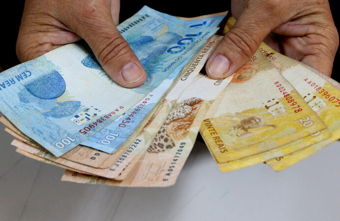 Governo do RN inicia pagamento da folha salarial de outubro nesta sexta (15)