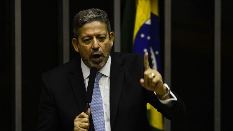 Lira exonera cerca de 500 funcionários comissionados da Câmara