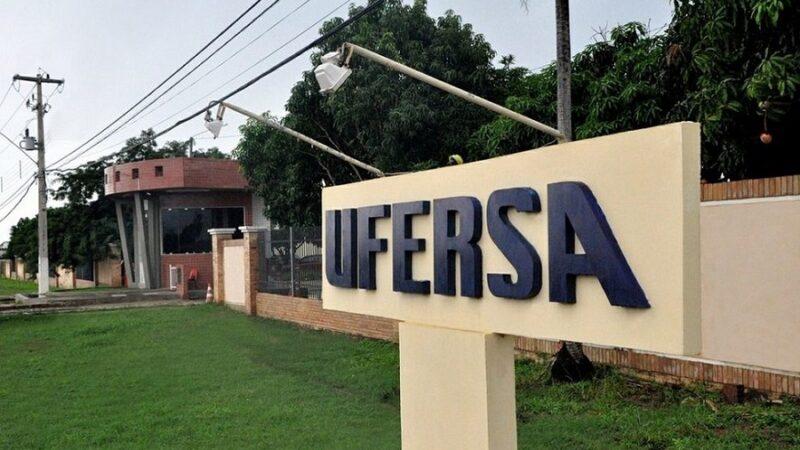 Ufersa divulga edital de concurso para servidores técnicos-administrativos