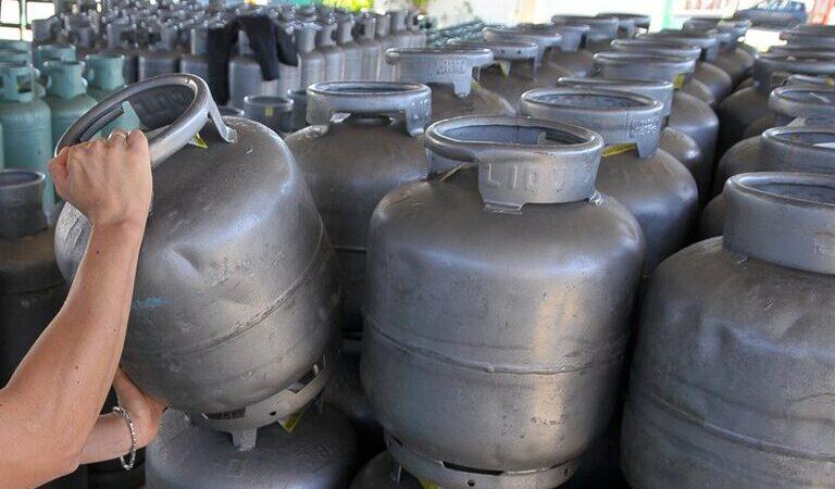 Assim como gasolina e diesel, preços do gás de cozinha também sobre 5% a partir de amanhã(2)