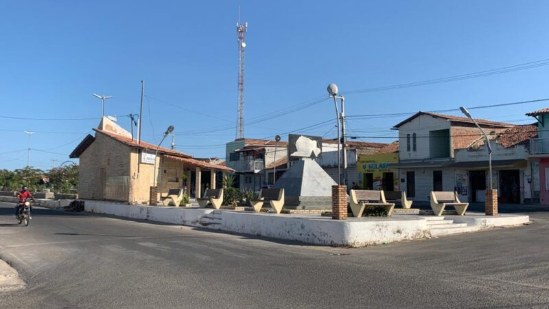 Secretaria Municipal de Desenvolvimento de Grossos auxilia microempreendedores na abertura de CNPJ e MEI