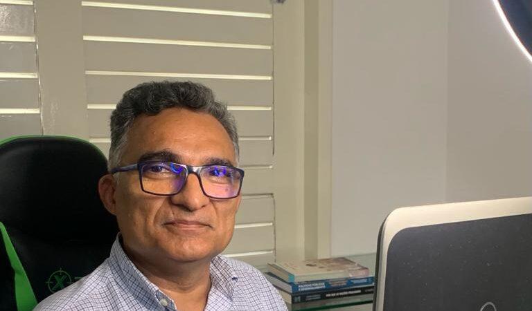 Professor Francisco Carlos defende vacinação contra covid-19 para renais crônicos e trabalhadores de supermercados