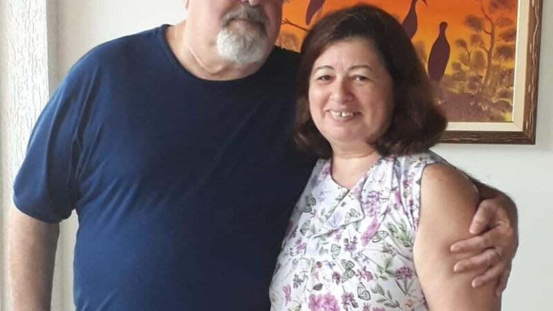 Médico do RN, José Fernandes Pedrosa morre de Covid-19 em Brasília