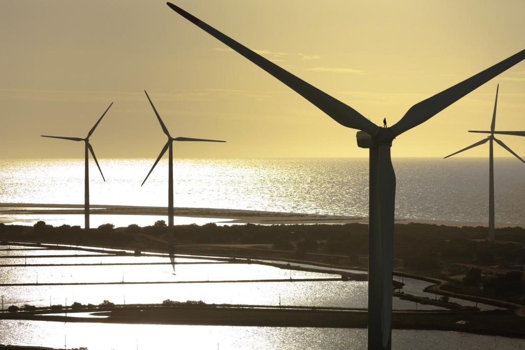 Mais dois projetos de parques eólicos para o RN são aprovados