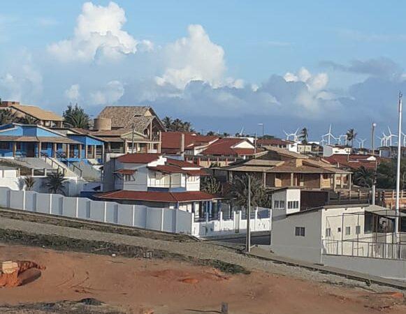 Semana começa com falta de água em Tibau e outros 10 municípios do interior do RN