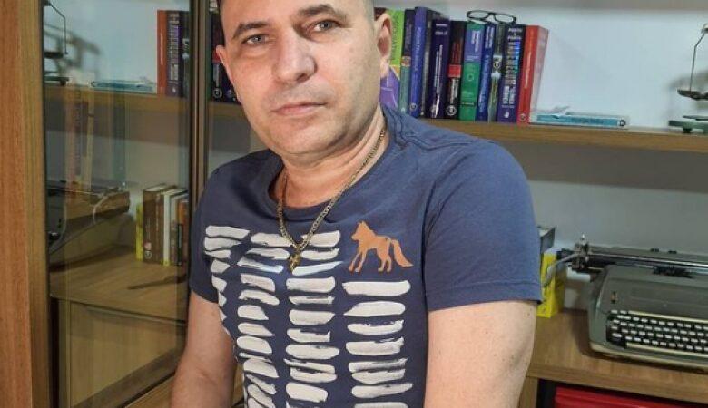 Médico Roncalli Cunha denuncia contratação obscura de empresa para cuidar da saúde mental em Mossoró