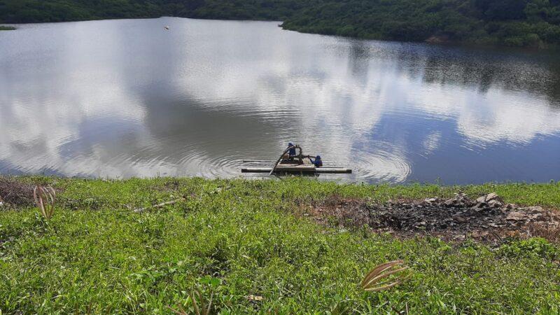 Município de Luíz Gomes sai da situação e colapso no abastecimento de água