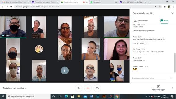Cmdca elege e dá posse nova diretoria em Caraúbas