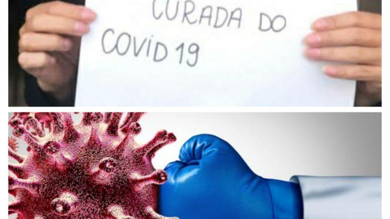 Município de Caraúbas conta com mais de 1,6 mil pessoas curadas da Covid-19