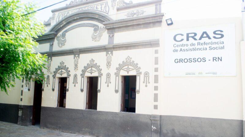 Prefeitura fará mapeamento para ajudar famílias afetadas pela pandemia em Grossos