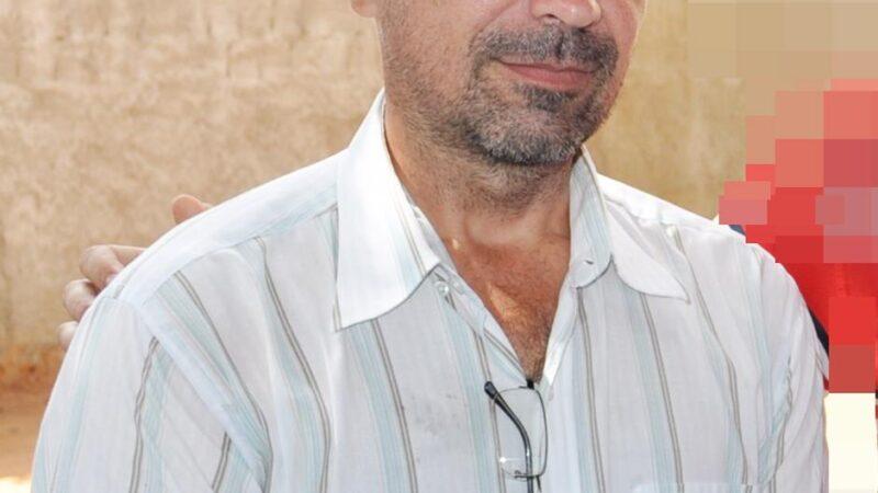 Diretor do Hospital Centenário de Pau dos Ferros, morre em acidente de parapente