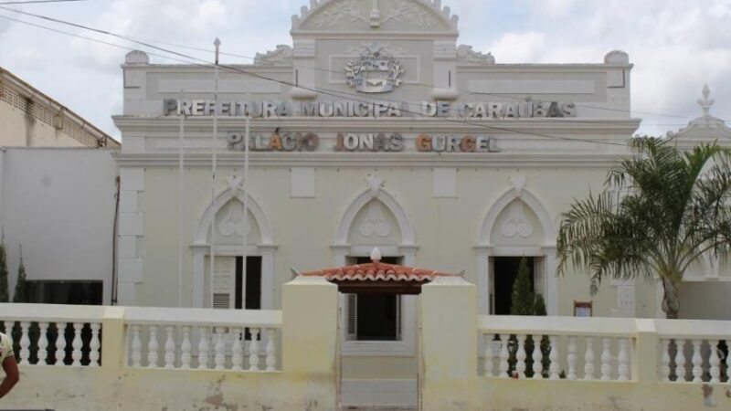 Prefeitura de Caraúbas disponibiliza ambulância 24h para pacientes da Covid-19
