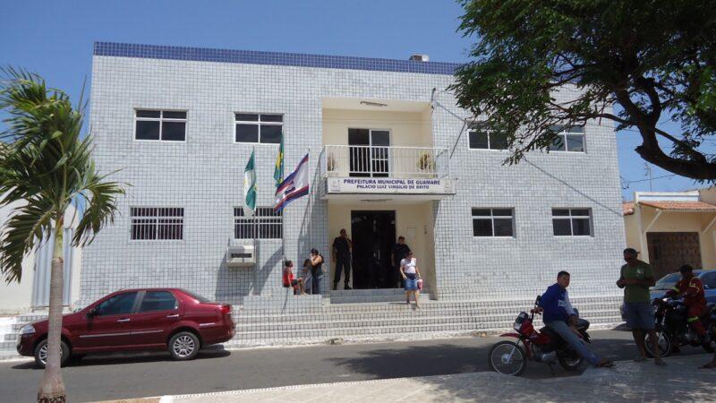 Prefeitura de Guamaré firma acordo de R$ 1,68 milhões para ex-empregados de prestadora de serviços