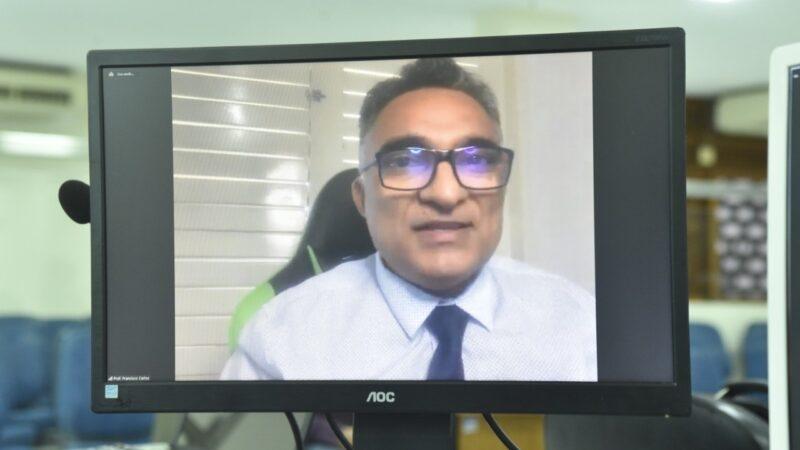 Professor Francisco Carlos pede atenção da Prefeitura de Mossoró no combate às arboviroses