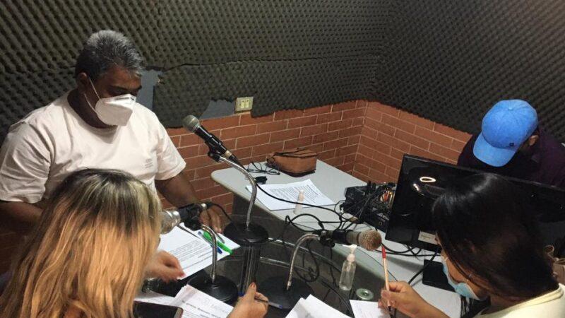 """Programa """"A Voz do Campo"""" na Juventude FM de Messias Targino estreia com sucesso"""