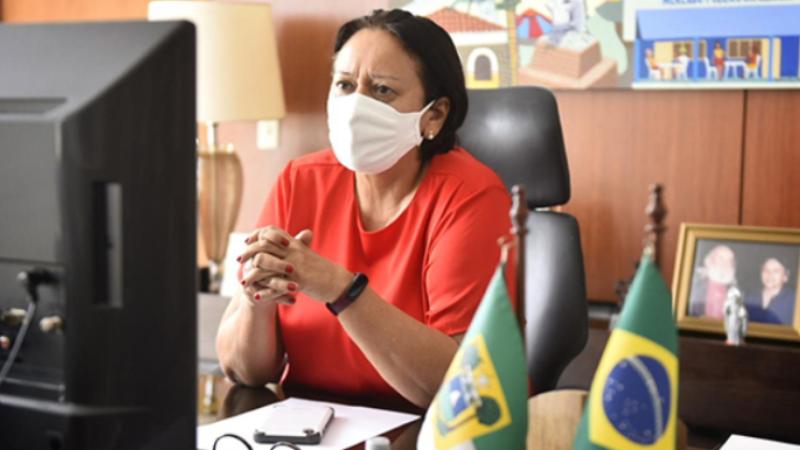 Governadora anuncia para hoje(29) a chegada de mais 76.850 novas doses de vacina para o RN