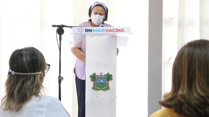 Governo do RN esclarece sobre recursos usados na obra da Barragem de Oiticica