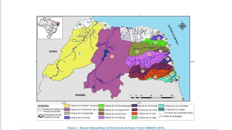 Governo do RN assegura obra que beneficia 500 mil pessoas na região Agreste